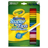 wag-Super Tips Washable Markers