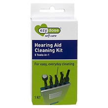 Acu-Life Audio Kit Hearing Aid Cleaner