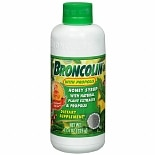 Broncolin Honey Syrup Dietary Supplement