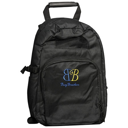 Busy Breathers Deluxe Oxygen Tank Backpack