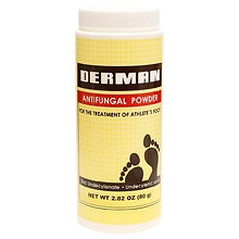 Derman Antifungal Powder