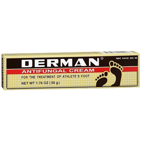 Derman Antifungal Cream