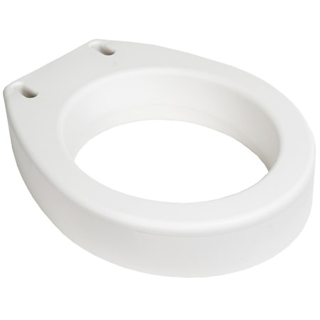 Essential Medical Standard Toilet Riser