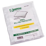 Essential Medical Standard Size Vinyl Pillow Protector 21