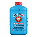 Gold Bond Foot Powder Maximum Strength
