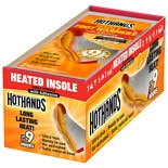 Heatmax Insole Foot Warmer