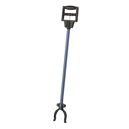 Medline The Platinum Reacher 31 Inch Blue