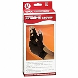 Premium Support Arthritis Gloves Medium