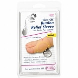 Pedifix Visco-Gel Bunion Relief Sleeve Large