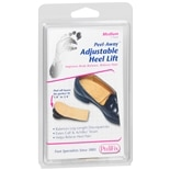 Pedifix Peel Away Adjustable Heel Lift Medium