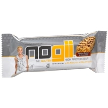 Nogii High Protein Bar Peanut Butter & Chocolate
