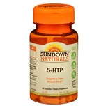 5-HTP Dietary Supplement Capsules