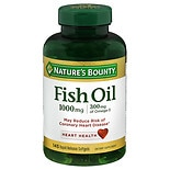 wag-Fish Oil 1000 mg, Rapid Release Liquid Softgels