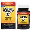 Super Macho Vitality and Stamina Dietary Supplement Softgel