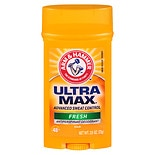 Arm & Hammer Ultramax Wide Antiperspirant & Deodorant Invisible Solid