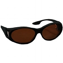 Fits Over Plastic SunglassesMedium/Large