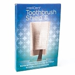Intellident Antimicrobial Toothbrush Shields 10ct.