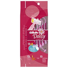 Daisy Classic Disposable Razors