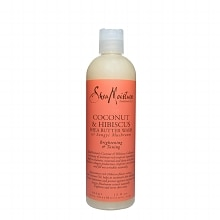 SheaMoisture Coconut & Hibiscus Body Wash