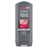 Body & Face Wash Deep Clean