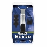 Wahl Beard Battery Trimmer, Model 9906-717 9906-717