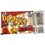 J.R. Dippers Cheese Dip & Sticks 5 Pack