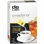 Good & Delish Sweetener Packets 100 Pack