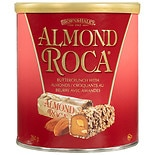 Almond Roca Buttercrunch Toffee with Chocolate and Almonds