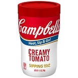 Soup at Hand Soup Creamy Tomato