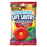 LifeSavers Sugar Free Hard Candy 5 Flavors