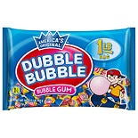 Dubble Bubble Bubble Gum Original