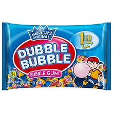 Bubble Gum, Original