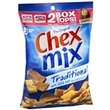 Chex Mix Brand Snack Traditional