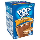 Pop-Tarts Toaster Pastries S'mores