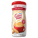 Buy 2 Coffee-Mate Coffee Creamers & save 25%