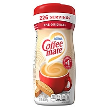 Coffee-mate Coffee Creamer Powder