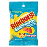 Starburst GummiBursts Liquid Filled Gummy Candy
