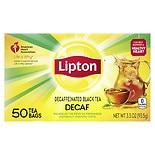 Lipton Lipton Tea Decaffeinated