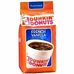 Save 20% on Dunkin' Donuts ground & whole bean coffee