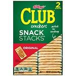 Save 25% on Keebler cookies & crackers