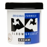 Elbow Grease Original Cream Lubricant