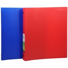 Penway 3-Ring Binder Assorted