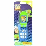 Pixar Toy Story and Beyond Talking Light-Up Camera Phone