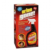 Urine Gone! Stain & Odor Eliminator Refill Kit