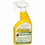 Natural Bed-Bug Killer