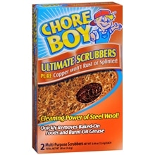 Chore Boy Ultimate Scrubbers