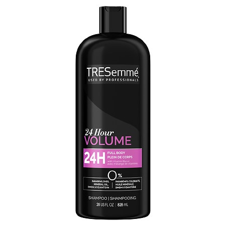 TRESemme 24 Hour Body Healthy Volume Shampoo