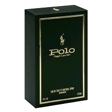 Ralph Lauren Polo Eau De Toilette Natural Spray