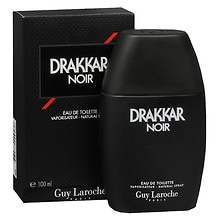 Guy Laroche Drakkar Noir Eau de Toilette Natural Spray