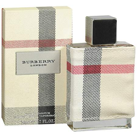 Burberry London Eau de Parfum Natural Spray